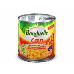 царевица Bonduelle 340гр