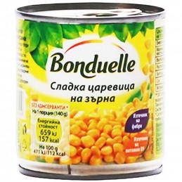 царевица Bonduelle 212мл