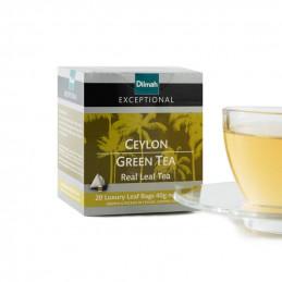чай Цейлонски Dilmah 20бр