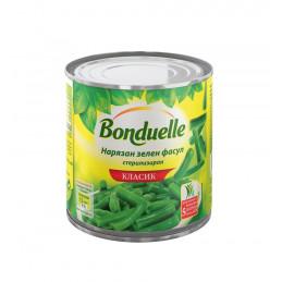фасул зелен Bonduelle 425мл