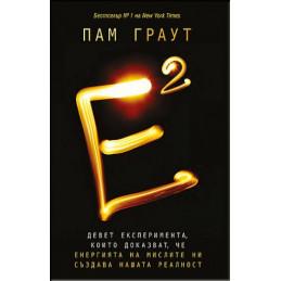 книга: Е на квадрат - Пам...