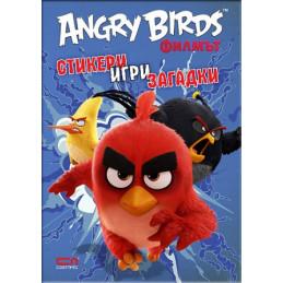 книга: Angry Birds -...