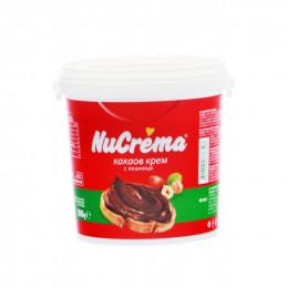 какаов крем NuCrema 1кг