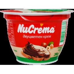 какаов крем NuCrema...