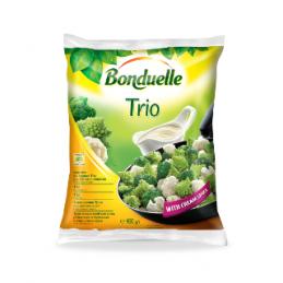 зеленчуково трио Bonduelle...