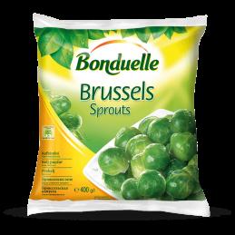 зеле брюкселско Bonduelle...