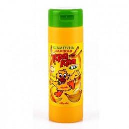 шампоан Кря-Кря банан 170мл