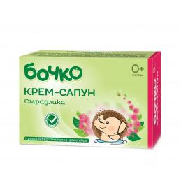 крем-сапун Бочко Билков...