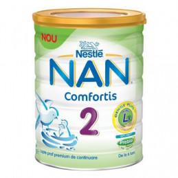 мляко адаптирано NAN 2...