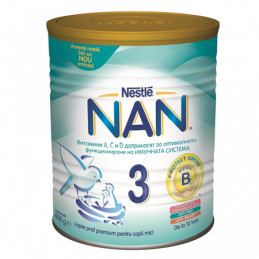 мляко адаптирано NAN 3...