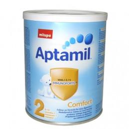 мляко адаптирано Aptamil 2...
