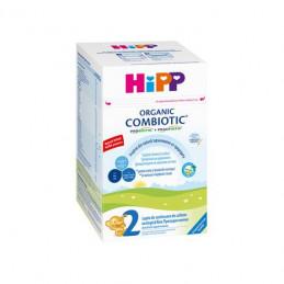BIO мляко адаптирано Hipp 2...