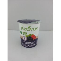 овесена закуска Activus...