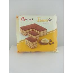торта Balconi тирамису 400гр