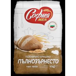 брашно пшенично София Мел...