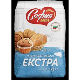 брашно София Мел Екстра 1кг