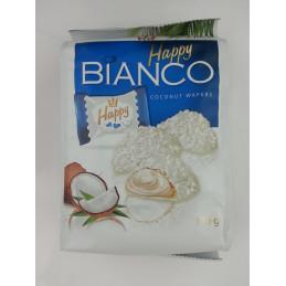 бонбони Happy Bianco бели с...