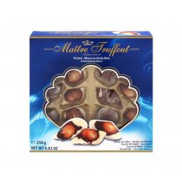бонбони шоколадови Морски...