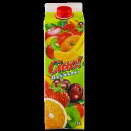 напитка плодова Ciao...