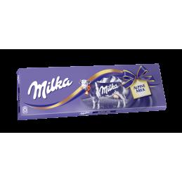 шоколад Milka млечен 250гр