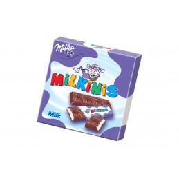 шоколад Milka милкинис...