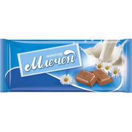 шоколад Млечен 80гр