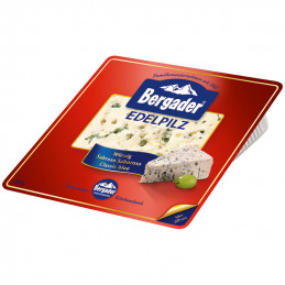 сирене синьо Бергадер 100гр