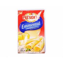 сирене President Ементал...
