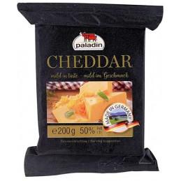 сирене Чедър Paladin червен...