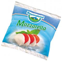 сирене Моцарела от краве...