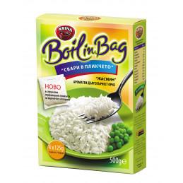 ориз Krina Boil in Bag...