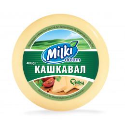 кашкавал Милки дрийм 400гр