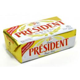 масло краве President 82-...