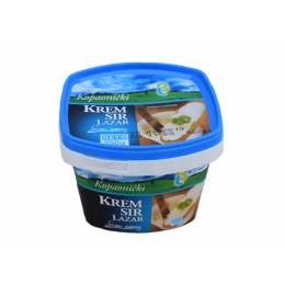 крема сирене Лазар 250гр