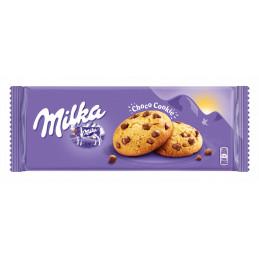 бисквити Milka шококукис 135гр
