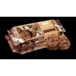 бисквити Esmeralda шоколад...