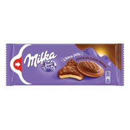 бисквити Milka Choco Jaffa...
