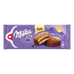 бисквити Milka шоко - шоко...