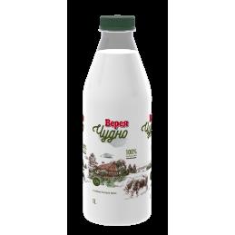 мляко прясно Верея Чудно...