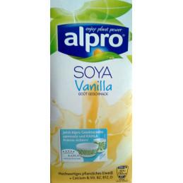 напитка соева Alpro Soya...