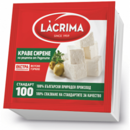 сирене краве Екстра Lacrima...