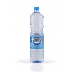вода минерална Хисар 1.5л