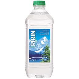 вода минерална Пирин 750мл