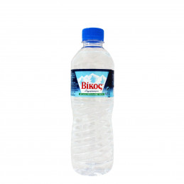 вода минерална Vikos 500мл