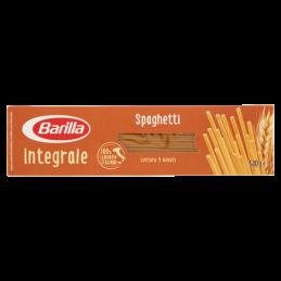 спагети пълнозърнести...