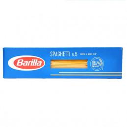 спагети Barilla №5 500гр