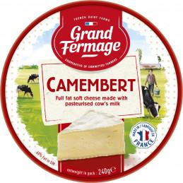 сирене камембер Grand...