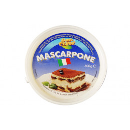 сирене маскарпоне Бор Чвор...