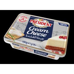 сирене крема President 180гр