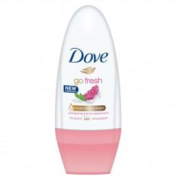 рол-он Dove Go Fresh 50мл